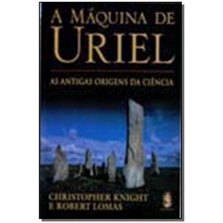 MÁQUINA DE URIEL, A