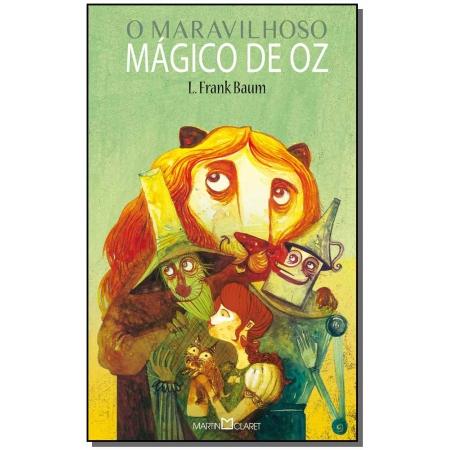 Maravilhoso Mágico de Oz, O