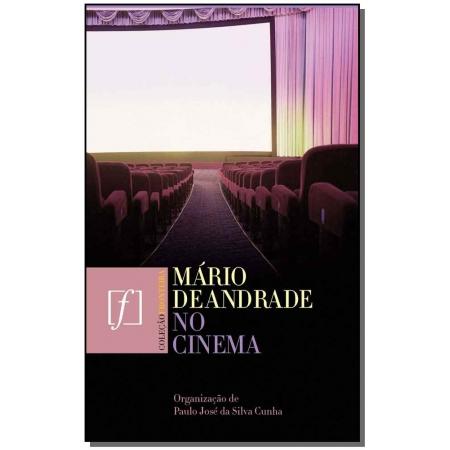 MÁRIO DE ANDRADE NO CINEMA