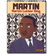 Martin - Martin Luther King