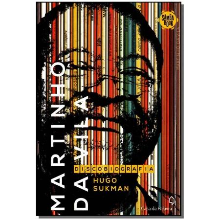 Martinho da Vila - Discobiografia