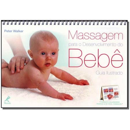 Massagem Para o Desenvolvimento Do Bebe - Guia