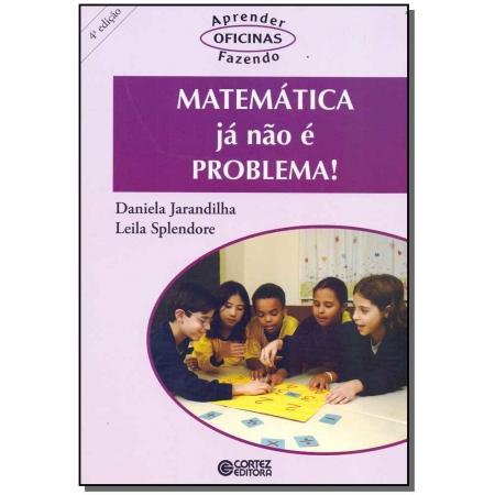 Matemática Já Não é Problema!
