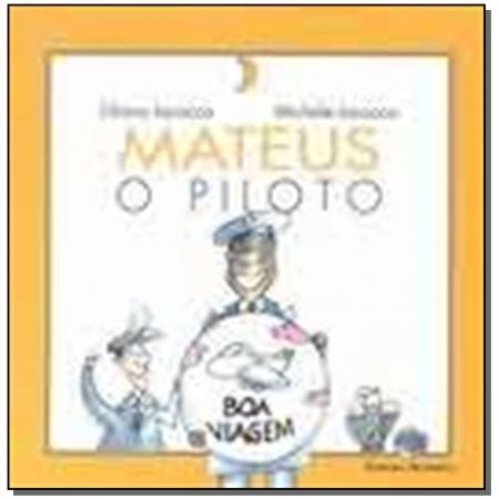 Mateus, o Piloto