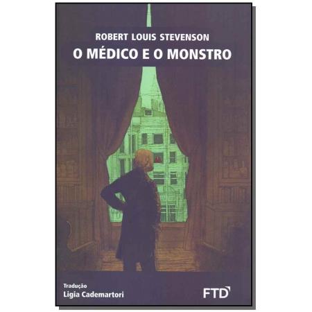 Médico e o Monstro, o -  03Ed/17