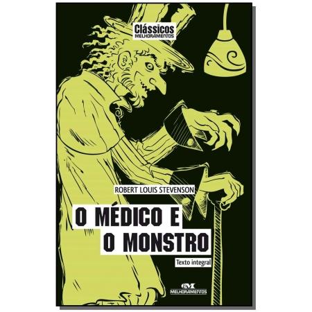 Medico e o Monstro, o (N.o.)