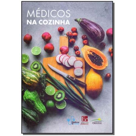 Médicos na Cozinha