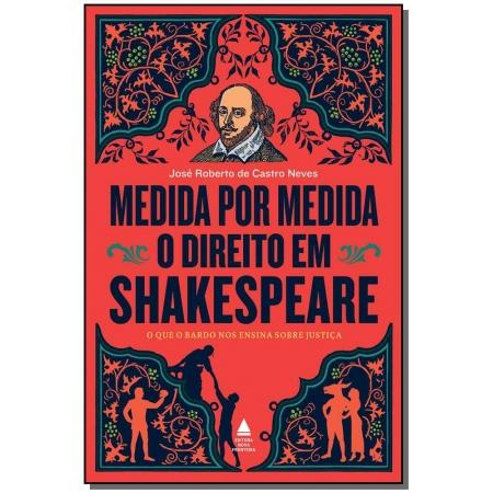 Medida Por Medida - 06Ed/19