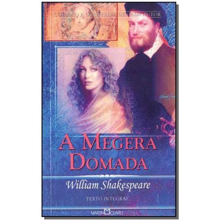 Megera Domada, a                                01