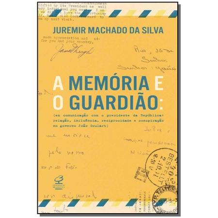 Memória e o Guardião, A