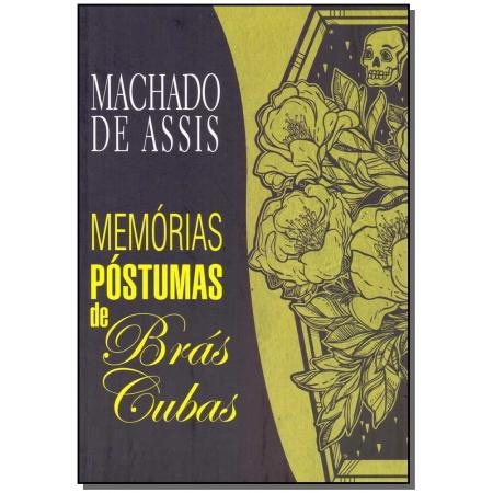 Memórias Postumas de Brás Cubas