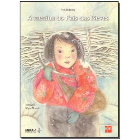 Menina do País das Neves, A