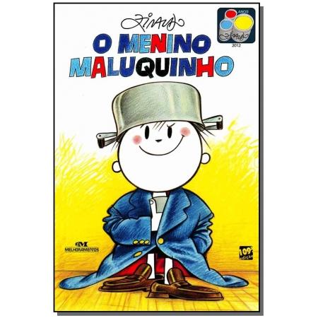 Menino Maluquinho, o - (Fundamento)