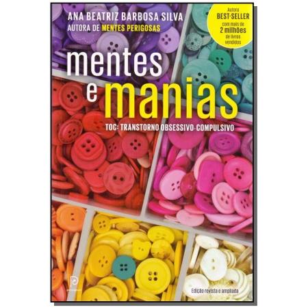 MENTES E MANIAS