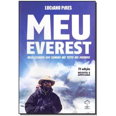 Meu Everest - 7Ed
