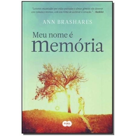 Meu Nome é Memoria