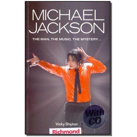 Michael Jackson + Cd