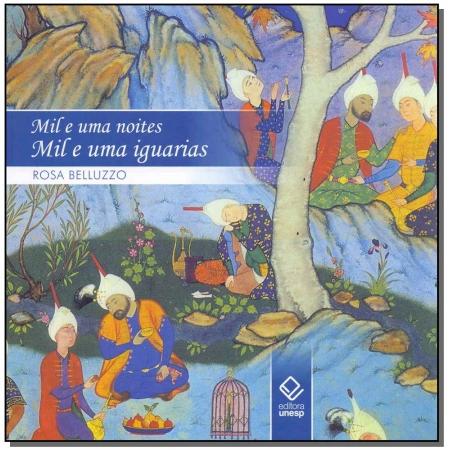 Mil e uma Noites - Mil e uma Iguarias