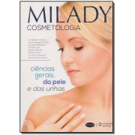 Milady - Cosmetologia