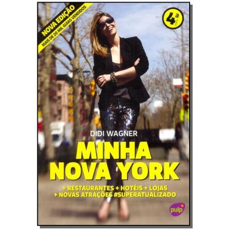 Minha Nova York - Nova Edição