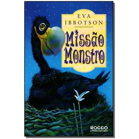 Missão Montro
