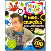 Mister Maker: Minicriacoes