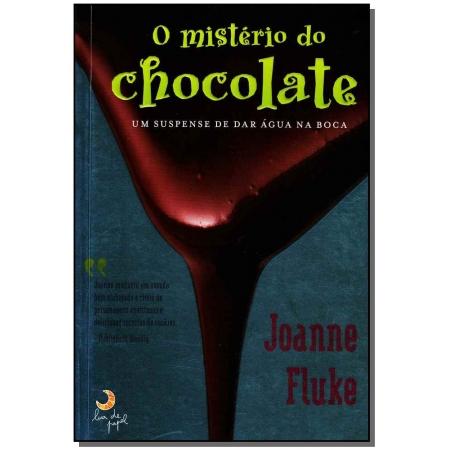 Mistério do Chocolate, O