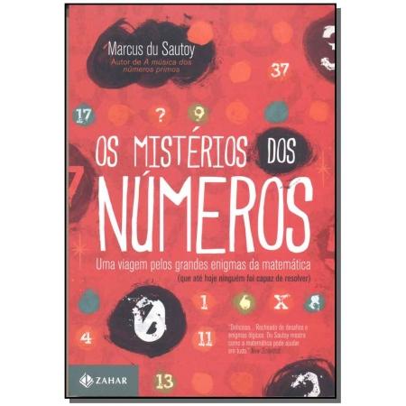 Misterios Dos Numeros, Os