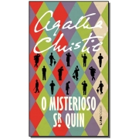 Misterioso Sr. Quin - Pocket (Nova Traducao)