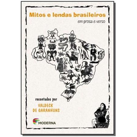 Mitos e Lendas Brasileiros