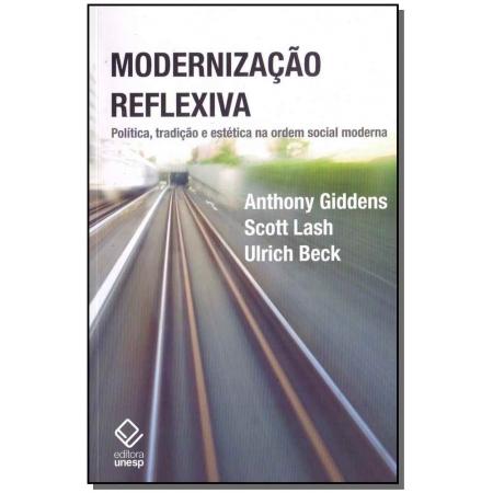 Modernização Reflexiva