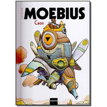 Moebius - Caos