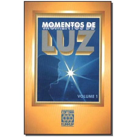 Momentos de Luz - Vol.1