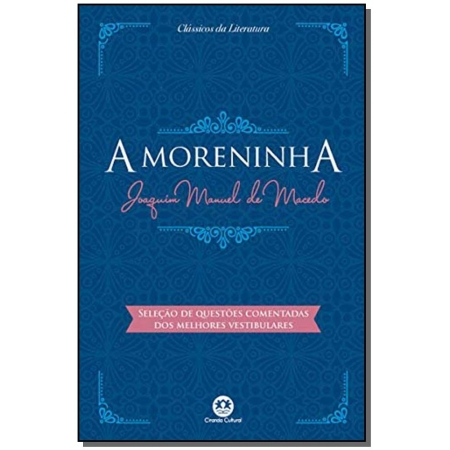 Moreninha, A - 02Ed/17
