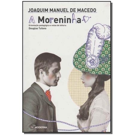 Moreninha, a - 05Ed - (Moderna)