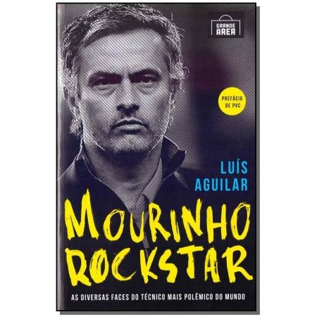 Mourinho  Rockstar