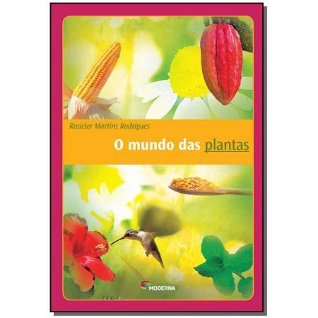 Mundo das Plantas, o - 03 Ed.