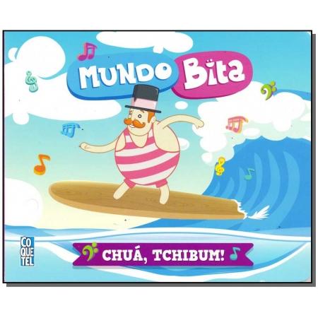 Mundo De Bita 2 - Chua, Tchibum!