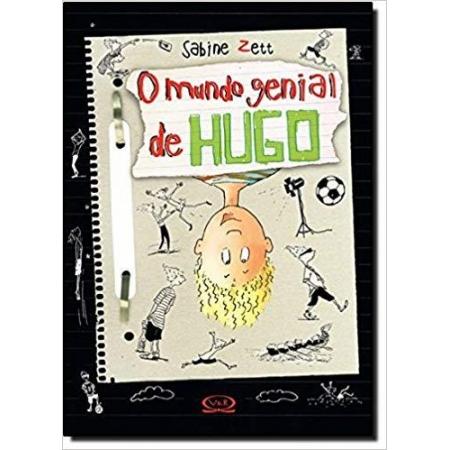 Mundo Genial De Hugo, O