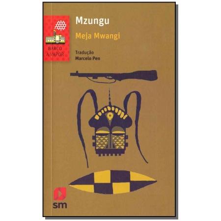 Mzungu - 02Ed/15