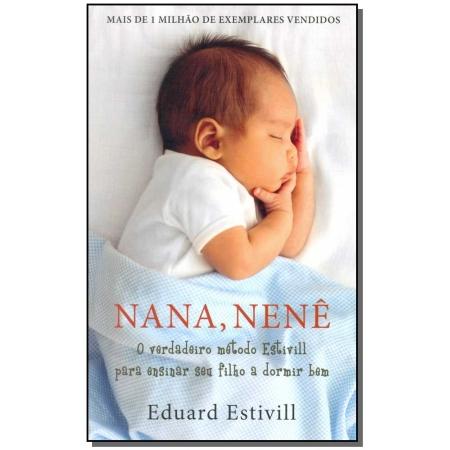 Nana Nene - (Martins Fontes)