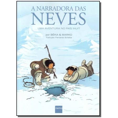 Narradores Das Neves, a Vol2