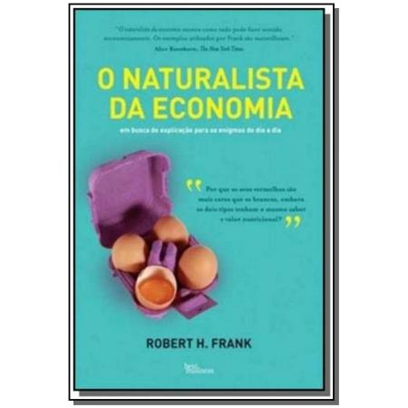 Naturalista da Economia, O