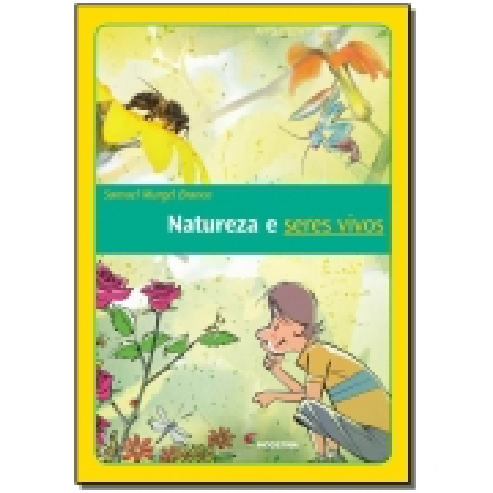 Natureza e Seres Vivos Ed3