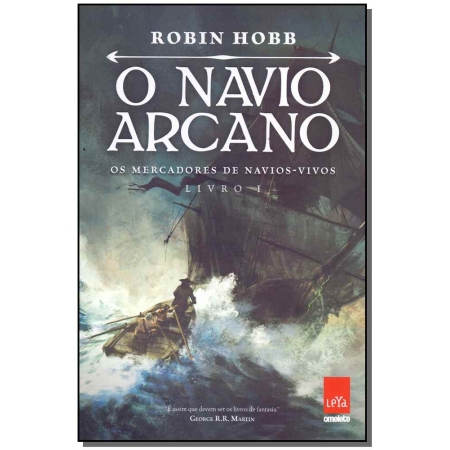 Navio Arcano, O