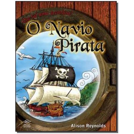 Navio Pirata, O