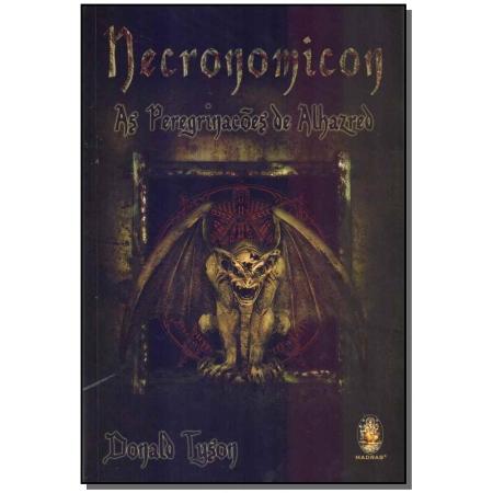 Necronomicon - As Peregrinacoes De Alhazred