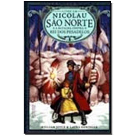 Nicolau Sao Norte