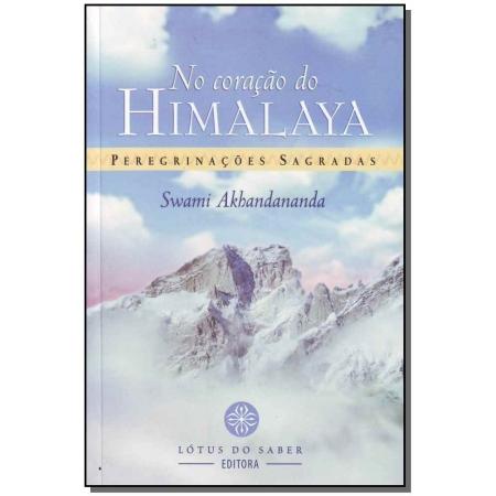 No Coração do Himalaya - Peregrinações Sagradas