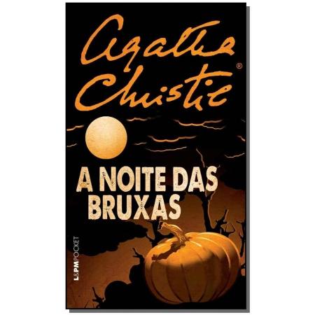 Noite Das Bruxas, a - Bolso (Nova Traducao)